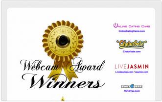 Webcam Award Winners!